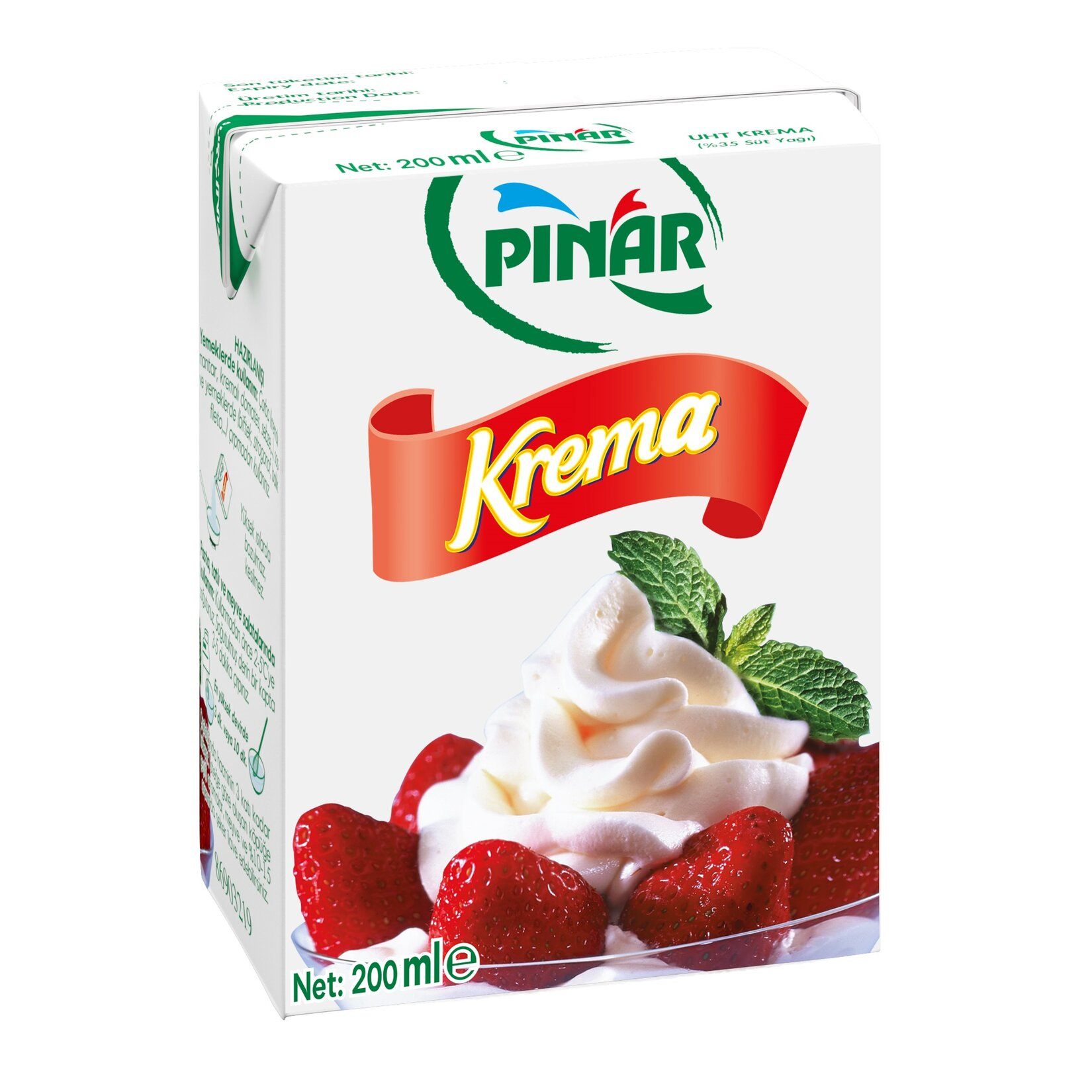 PINAR KREMA 200ML