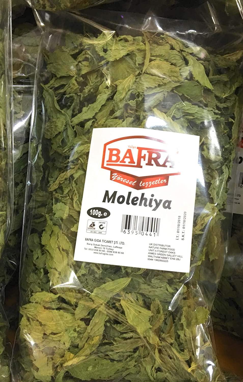 BAFRA MOLEHIYA 100GR